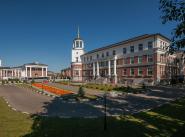 Коттеджный поселок ParkVille Жуковка (ПаркВилль Жуковка)